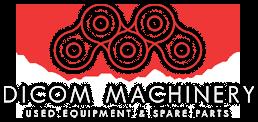 Logo Dicom Machinary